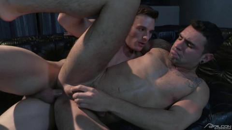 Brent Corrigan, Ian Greene