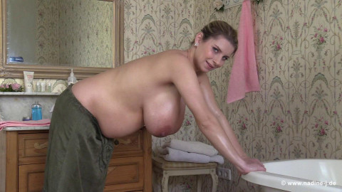 Katarina Hartlova Pregnant Again (2018)