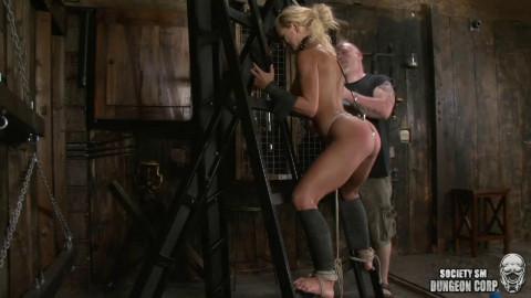Cherie: In Ogres Grip part 3