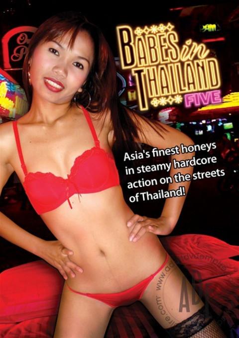 Babes In Thailand vol.5