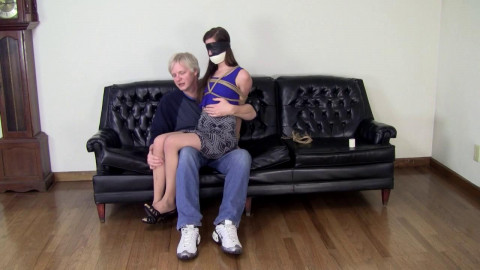 Amanda Reigh - New Name, New Rope, New Bondage