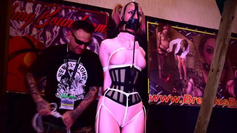 Trip Six Demo Pink