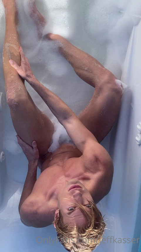 Jeff Kasser - What happens after I receive a bit indecent