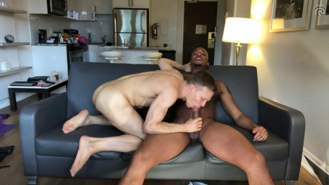 RFC - Pecker Riding with Trent Kingxxx: Ethan Pursue, Trent King Bareback