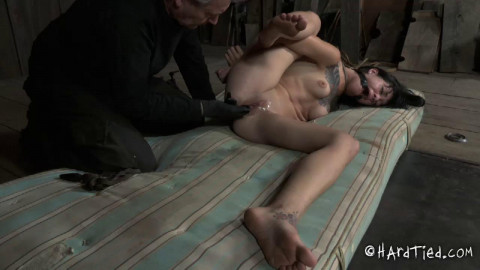 Juliette Black Yielding Part: Two