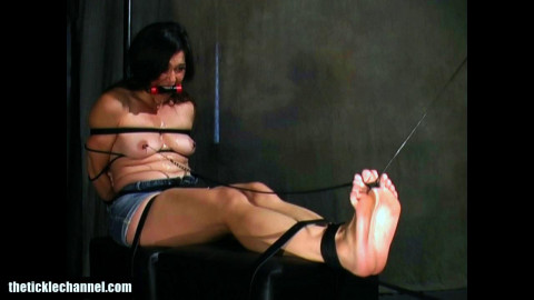 Collection of POWER PLAY Scenes ThetickleChannel part 1