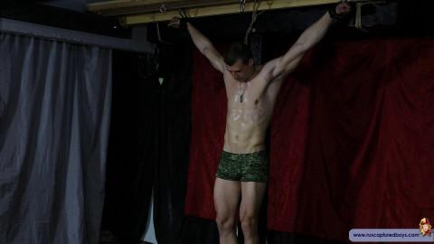 Bondage&Discipline Twink part 5