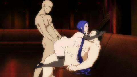 Zetsubou - Taimanin Yukikaze - Scene 3 - Full HD 1080p