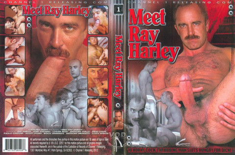 MeetRayHarley