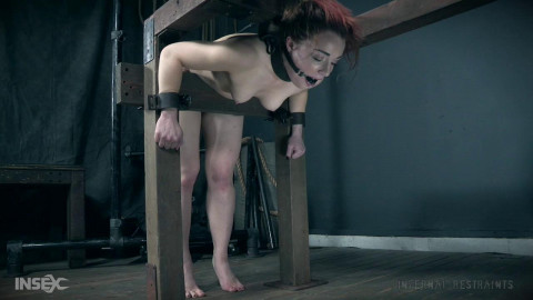 Ir kate kenzi - prisoner - Extreme, Bondage, Caning