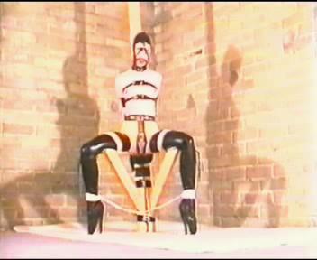 Devonshire Productions bondage video 79