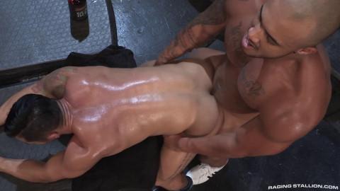 Bruno Bernal, Jason Vario
