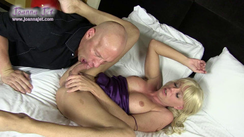Joanna Jet and Christian(Jan 2016)