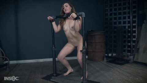 IR - Kat Monroe - Need To Please