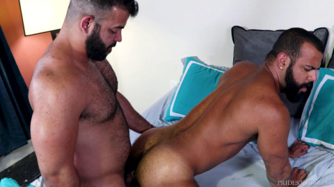 BB - Tony Orion & Carlos Cruz - I Want To  Feel You Raw