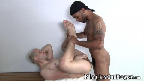 Blacks On Boys - Casey Clay