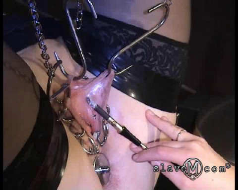 Welcome to the world of Slave M