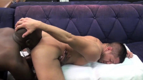RawJoxxx - Dylan Saunders In Balls To The Wall