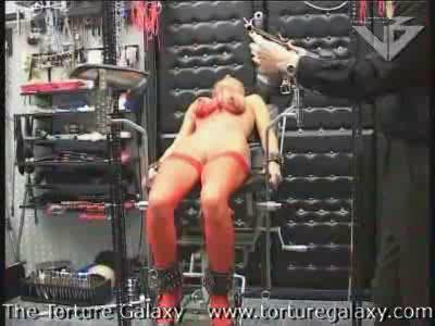 Ladies Tortured in all Possible ways