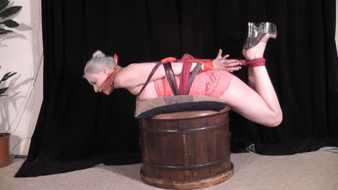BondageChronicles - They love to be bound, especially with every other - Part 3