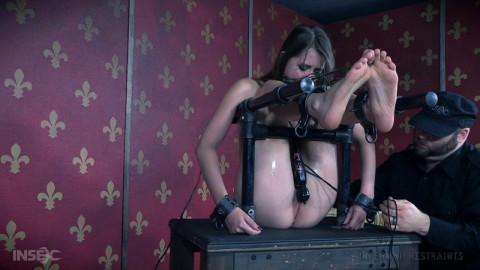 Zoey Laine high - BDSM, Humiliation, Torture