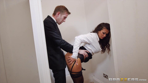 Danny D, Susy Gala - Cock in the Stall  FullHD 1080p