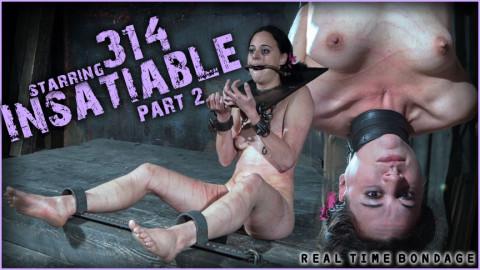 RTB  - Insatiable Part Two