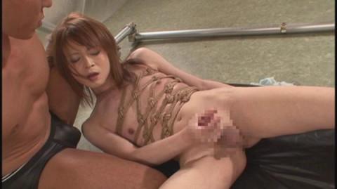 Intrinsic Transsexual Bondage Restraint Torture Serizawa Transsexual Extreme