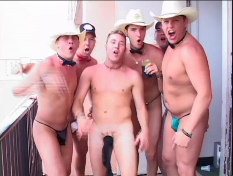 Guys Gone Wild - Introducing Guys Gone Wild