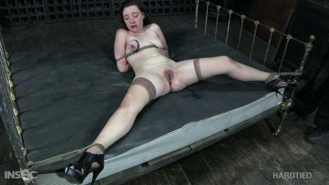 Maggie Mead - Living Bondage Fantasy 2 (2021)