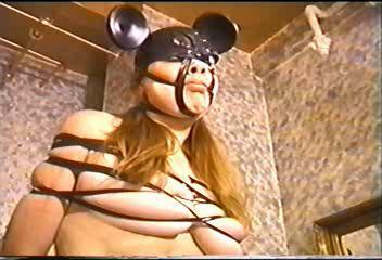 Extreme Tit Torture part 8