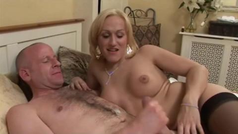 The Ultimate UK Tranny Experience - Sexy Tranny