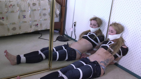 Gold Magic Nice Beautifull Sweet Only Collection Of GndBondage. Part 2.