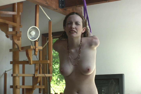 Lizzie Tied