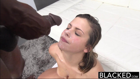 Young Sexy Girl Dreamed About Big Dick A Lot