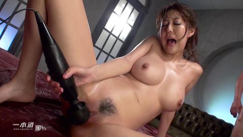 Akari Asagiri - Finish Her! Cruel Orgy