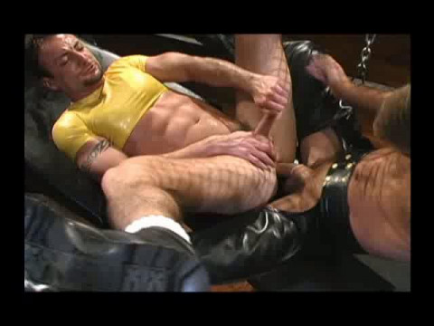 Monster Bang Gold. Michael Brandon greatest scenes 1