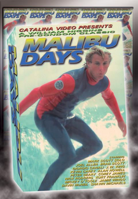 Catalina Video - Malibu Days, Big Bear Nights