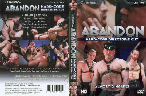 Pantheon - Abandon - Hard-Core Directors Cut