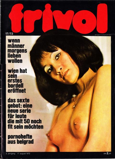 Frivol № 14,16,17