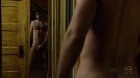 Man In The Mirror (Diego Sans)