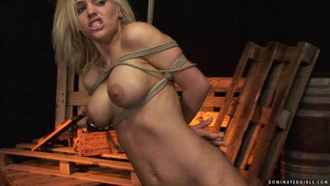 Real bondage 13