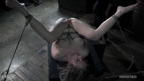 Tying Eve