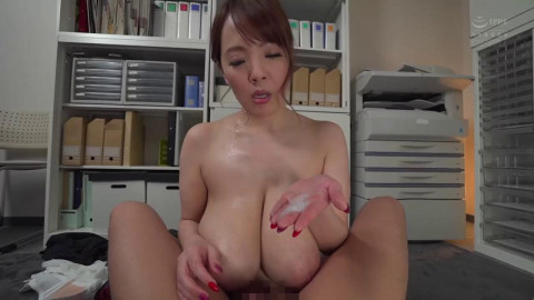 Sperm Fucking With Huge Breast Asian Hitomi