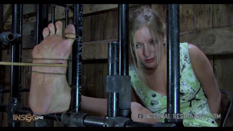 Humiliation & Torture For Dia Zerva