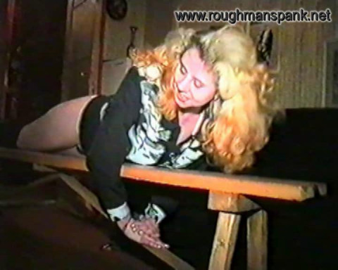 Sweet The Best  Magic Full Collection Rough Man Spank. Part 1.