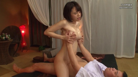 A Miraculous Hot Body In Twitching And Trembling