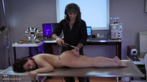 Intruder - Master Shadrack and Violet Sky - Full HD 1080p