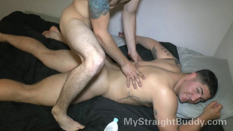 Real Super Collection 48 Best Clips MyStraightBuddy . Part 1.