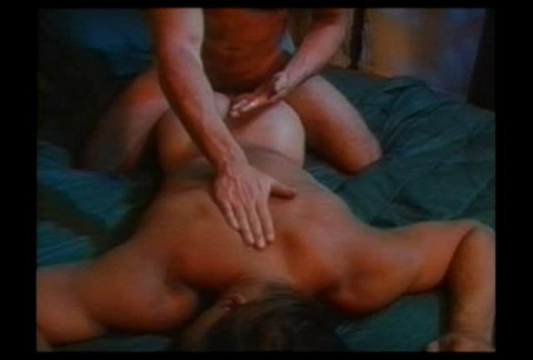 The Art Of Touch Vol.1 - An Erotic Massage